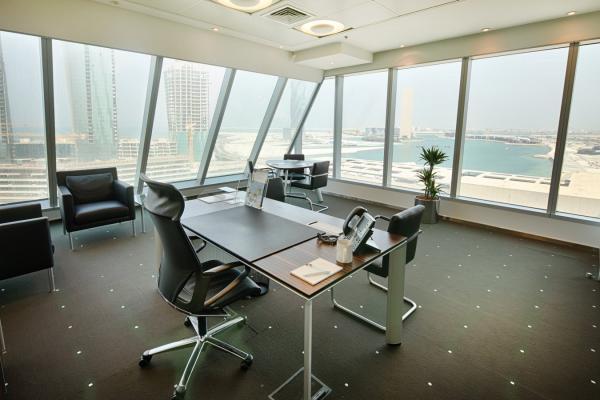 Manager Office With Sea View - photo#3